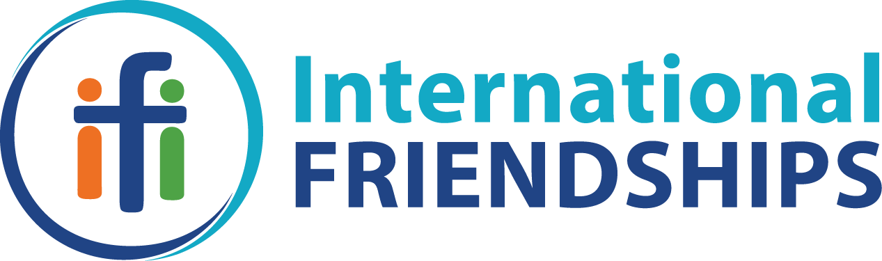 International Friendships Logo