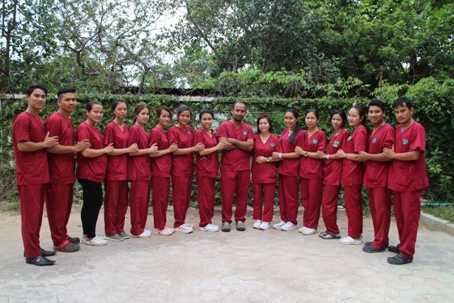 MMC Nurses & PT