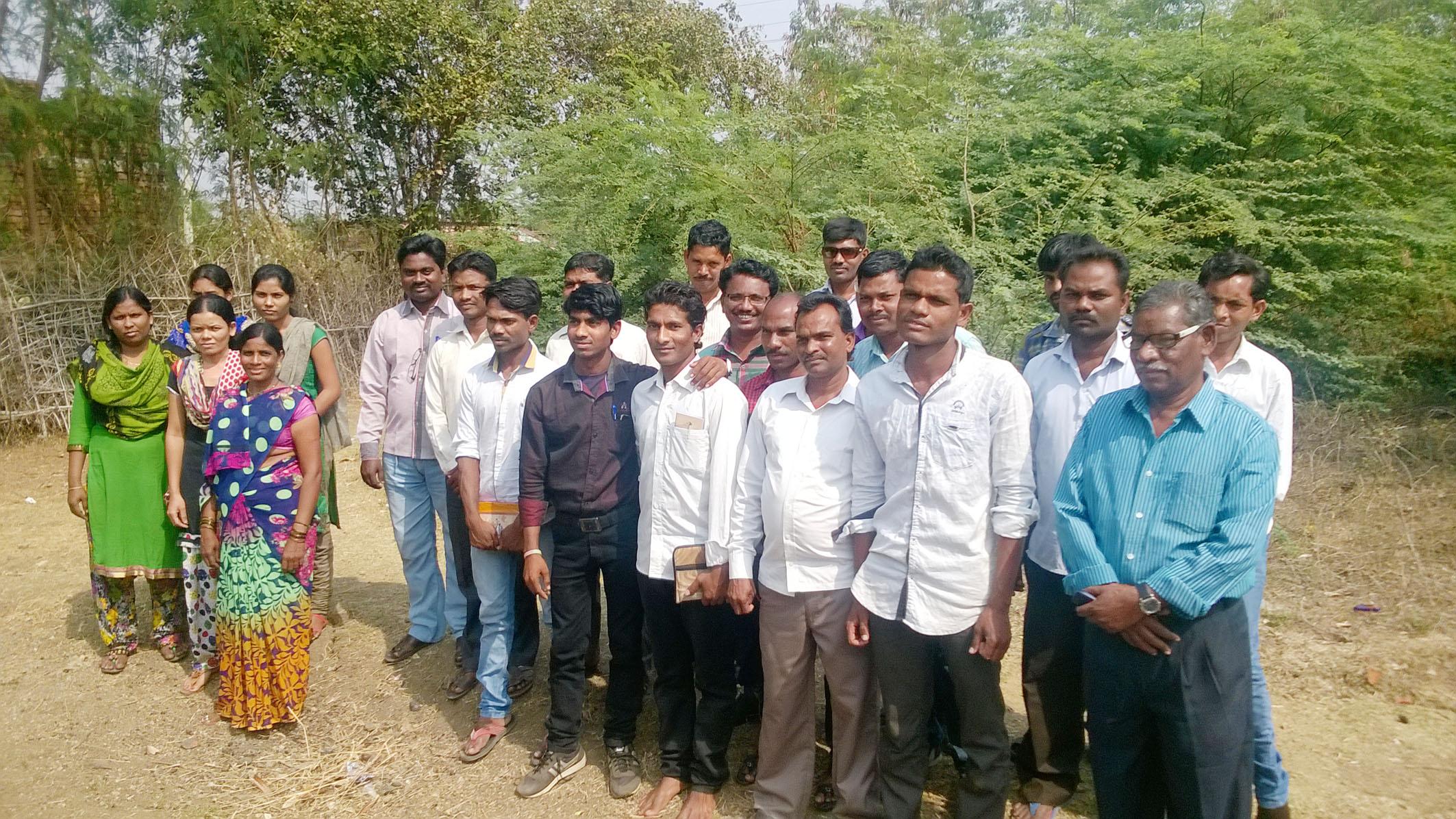 IGL Pastors