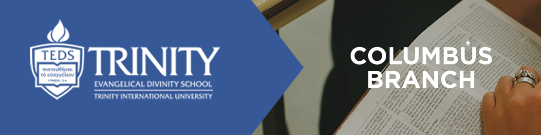 Trinity Evangelical Divinity School Banner