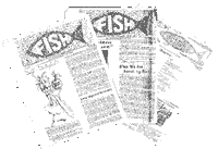 Early editions of The Fish