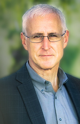 Portrait of J. Warner Wallace